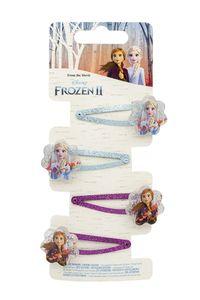 Disney Frozen 2 Haarspangen