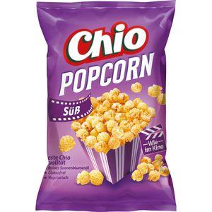 Chio Ready Made Popcorn Süß glutenfrei vegan fix und fertig 120g
