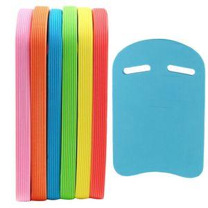 Schwimmbrett Kick Schwimmen Schwimmhilfe Kick Board Wasserbrett Color Rando O0S8