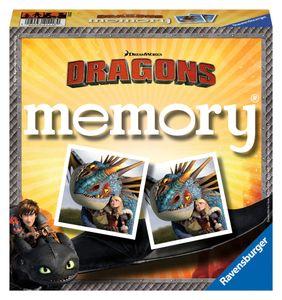 Dragons memory®