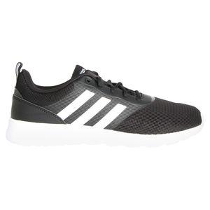 adidas Performance QT Racer 2.0 Sneaker Damen Schwarz/Weiß (FV9529) Größe: 41 1/3