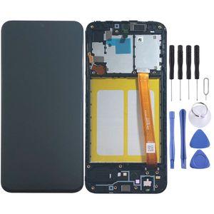 Samsung Display LCD Kompletteinheit für Galaxy A20e A202F GH82-20186A / GH82-20229A Schwarz