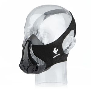 Trainingsmaske Maske Training Fitness Sportmaske Ausdauer FitEngine Gr. M