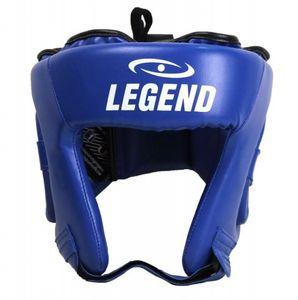 Legend Sports kopfschutz Spar Lineunisex blau Größe S