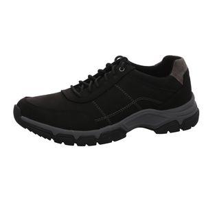 Gabor Shoes     schwarz, Größe:101/2, Farbe:black/steel 0
