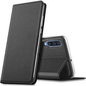 Handy Hülle Samsung Galaxy A50 A30s Book Case Schutzhülle Tasche Slim Flip Cover