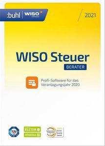 WISO Steuer-Berater 2021 - Handel