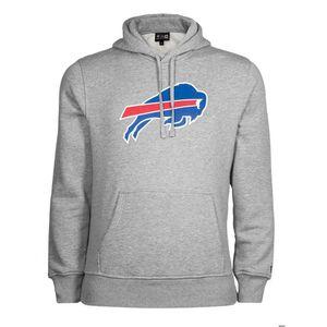 New Era NFL BUFFALO BILLS Team Logo Pullover, Größe :M