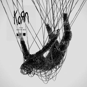 Korn - The Nothing -   - (CD / Titel: H-P)