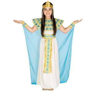 dressforfun Mädchenkostüm Cleopatra - 140 (10-12 Jahre)