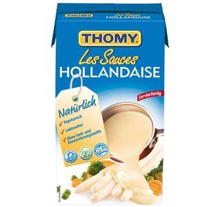 Thomy Les Sauces Hollandaise Professional Servierfertig 1000ml