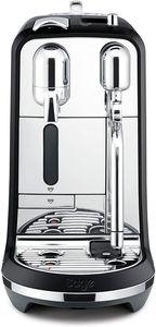 Sage The Creatista Plus Nespresso-Maschine Black Truffle, Farbe:Schwarz