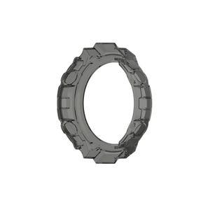 Weiche TPU-Uhrenschutzhülle Ersatz-Schutzhülle für Amazfit T-Rex Uhrenzubehör