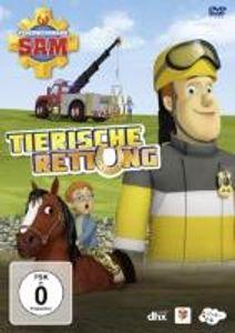 Feuerwehrmann Sam: Tierische Rettung (Staffel 10 Teil 3)