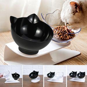 Meco Pet Feeding Bowls Pet Bowl Futternapf für Katzen Dog Feeder Supplies