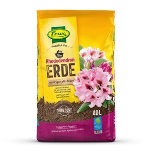 frux®Rhododendronerde TORFFREI 40 Liter