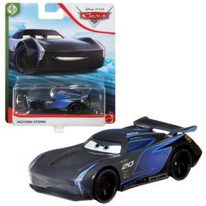 Auswahl Fahrzeuge   Modelle 2020   Disney Cars 3   Cast 1:55 Autos   Mattel, Typ:Jackson Storm