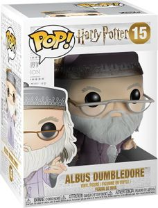 Harry Potter - Albus Dumbledore 15 - Funko Pop! - Vinyl Figur