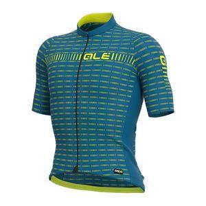 Ale Green Road Blue / Fluor Yellow L