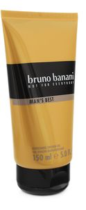 Bruno Banani Man's Best Shower Gel 150 ml