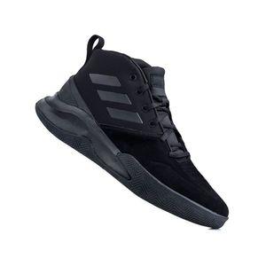 Adidas Schuhe Ownthegame, EE9642, Größe: 44