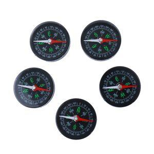 5 x Tragbar Taschenkompass Survival Kompass Marschkompass Reise Kompass