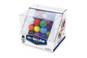 Zauberwürfel Geduldsspiel Me?ert´s Mole Cube Puzzle Denksport