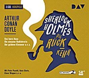 Sherlock Holmes 4 - Die Rückkehr