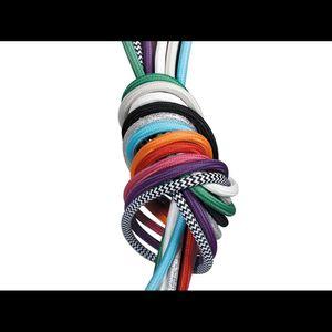 Nordlux Cable 4m / Zubehör / Schwarz
