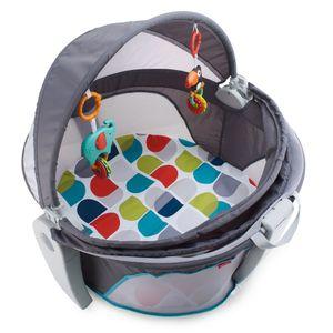 Fisher-Price Reise-Babykorb