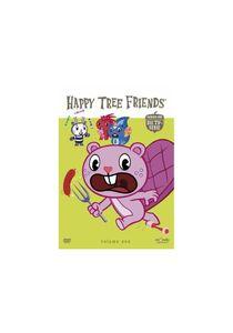 Various-Happy Tree Friends Vol.1-Die TV-Serie