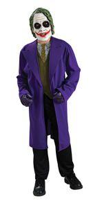 Joker Kostüm - Kind, Größe:M