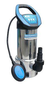 Güde Schmutzwasser Tauchpumpe GSX 1101 1100W