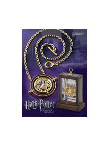 Noble Collection Harry Potter Hermines Zeitumkehrer
