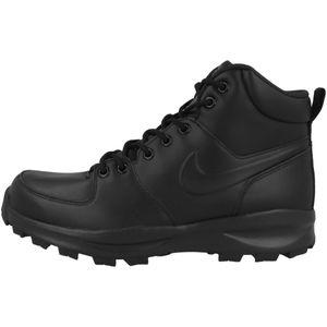 Nike Manoa Stiefel Herren Schwarz (454350 003) Größe: 41