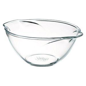 Rührschüssel Pyrex Classic Vidrio Durchsichtig Glas (30 cm)