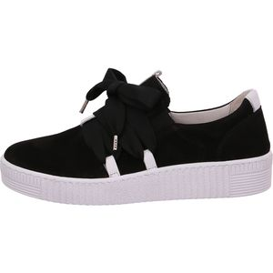 Gabor Sneaker  Größe 7.5, Farbe: schwarz/weiss(i