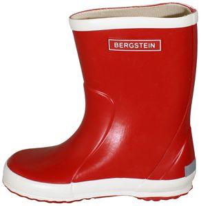 Bergstein Rainboot red, Größe:28