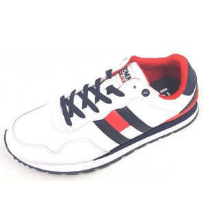 Tommy Hilfiger Tommy Jeans Lifestyle Lea Runner White EU 40