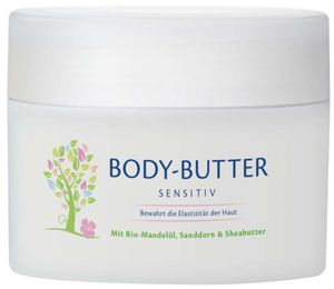 HiPP Mamasanft Body-Butter - 200ml