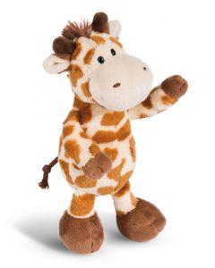 Nici 44948 Zoo Friends Giraffe ca 20cm Plüsch Kuscheltier Schlenker