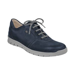 Finn Comfort, Biscaya, Damensneaker, Ozean, Leder, Neu - Damenschuhe Sneaker, Blau