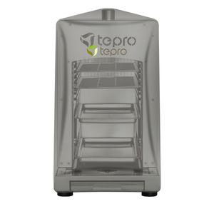 Tepro Universal Abdeckhaube für Toronto Steakgrill, anthrazit