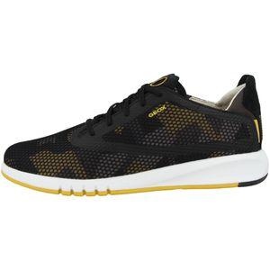 Geox Sneaker low gelb 43