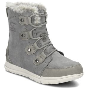 Sorel Schuhe Explorer Joan, NL3039052, Größe: 36
