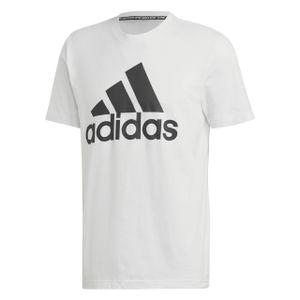 adidas Herren T-Shirt Badge of Sports WHITE/BLACK 3XL