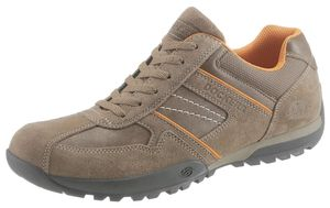 Dockers by Gerli Herren Halbschuhe Sneakers Schuhe Taupe, Größe:EUR 42