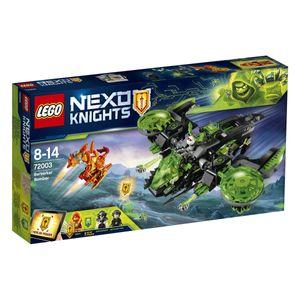 LEGO® NEXO KNIGHTS™ - Berserker-Flieger; 72003