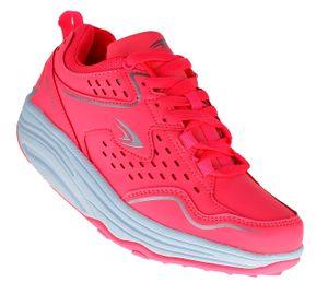 Art 936 Fitnessschuhe Sport Schuhe Gesundheitsschuhe Damen Sneaker, Schuhgröße:38