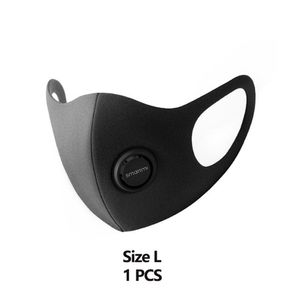 Xiaomi Mijia Smartmi Maske PM2.5 98.9% Anti-Haze-Schutzhülle Face Haze L